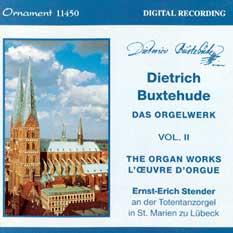 Ornament Records 11450