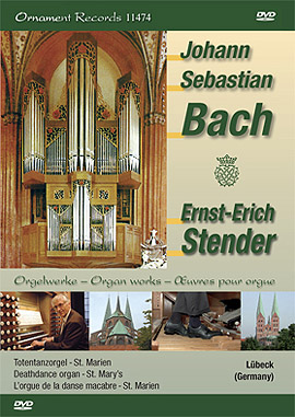Johann Sebastian Bach - DVD