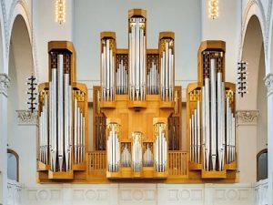 Klais-Orgel opus 1643